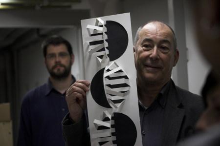 Prof. Dieter Raffler